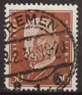 DEUTSCHES REICH 1928 Mi-Nr. 420 O Used - Germany