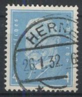 DEUTSCHES REICH 1931 Mi-Nr. 454 O Used - Germany