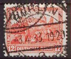 DEUTSCHES REICH 1932 Mi-Nr. 476 O Used - Germany
