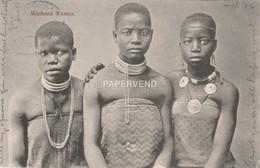 Rhodesia   Mashone Women   Rh263 - Zimbabwe
