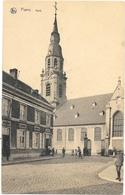 Puers NA4: Kerk - Puurs
