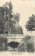 -dpts Div.-ref-AB591- Essonne - Verrieres Le Buisson -pont Sur La Bievre -verso Cachet Militaire - T M 1400 - Cachets - - Verrieres Le Buisson