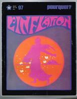 Lot De 3 Revues - Pourquoi ? - N° 93 - 96 - 97 - 1973 à 1974 - - Books, Magazines, Comics