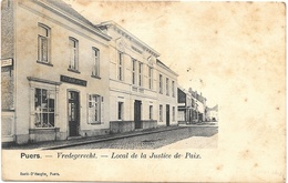Puers NA5: Vredegerecht 1903 - Puurs