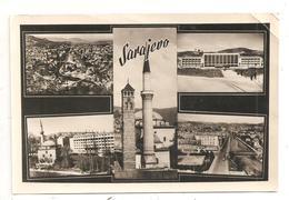 Sarajevo-(C.6267) - Bosnia And Herzegovina