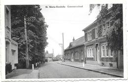 St Maria-Horebeke NA1: Gemeenteschool - Horebeke