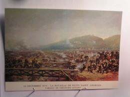 Nuits St Georges - 18/12/1870 - Bataille De Nuits St Georges - Par Théodore Levigne - Nuits Saint Georges