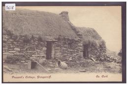 GLENGARRIFF - PEASANT'S COTTAGE - TB - ( !!!NO PAYPAL!!! ) - Cork