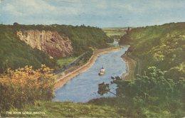 004943  The Avon Gorge, Bristol - Bristol