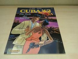 "Carlsen Comics -  CUBA ""42"" -  1 Auflage 1994 - Livres, BD, Revues"