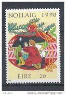 Irlande 1990 N°743 Neuf ** Noël - 1949-... Republic Of Ireland