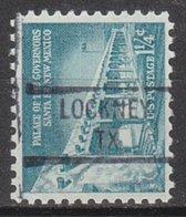 USA Precancel Vorausentwertung Preo, Locals Texas, Lockney 841 - Vereinigte Staaten