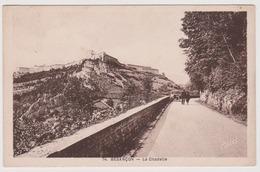 BESANCON - Edition Helbey - La Citadelle - Besancon