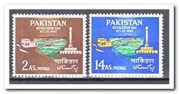 Pakistan 1960, Postfris MNH, Day Of Revolution - Pakistan