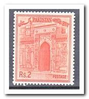 Pakistan 1963, Postfris MNH, Little Golden Mosque - Pakistan