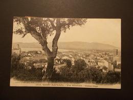 Carte Postale - St RAPHAEL (83) - Vue Générale - Chêne Liége - 1911 (2328) - Saint-Raphaël
