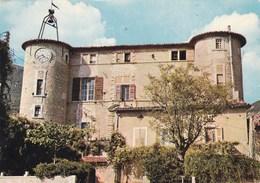 RUSTREL LE VIEUX CHATEAU (dil398) - France