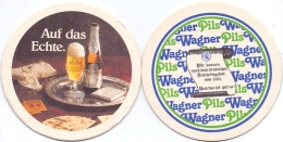 #D218-085 Viltje Wagner Bräu Pottenstein - Sous-bocks