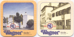 #D218-093 Viltje Wagner Bräu Pottenstein - Sous-bocks