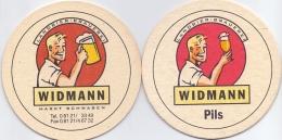 #D218-100 Viltje Widmann - Sous-bocks