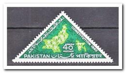 Pakistan 1961, Postfris MNH, Adoption Of The Second Constitution - Pakistan