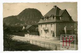 Foto AK Singen Am Hohentwiel, Ruine Hohentwiel (E93) - Allemagne
