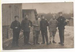 38888  -     Lager  Giessen  -  Soldat   Belge  Prisonnier  -  Cachet   Censure  Militaire - Militari