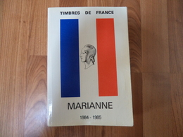 Marianne 1985 - Frankreich