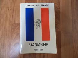 Marianne 1985 - France