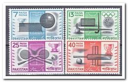 Pakistan 1962, Postfris MNH, Ball Games - Pakistan