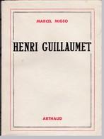 Henri Guillaumet - Marcel Migeo - 1950 - AeroAirplanes