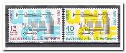 Pakistan 1962, Postfris MNH, UNICEF - Pakistan