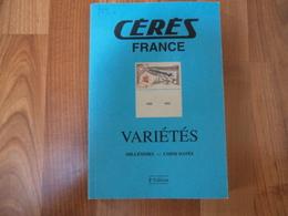 France Cérès Variétés 1994 - 224 Pages - France