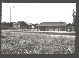 Waregem - Sportstadium - Fotokaart - Waregem
