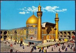 IRAQ - BAGDAD - GOLDEN HOLY  IMAM  ALI  -1969 - Iraq