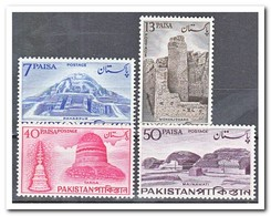 Pakistan 1963, Postfris MNH, Archeology - Pakistan