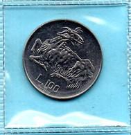 SAN MARINO / SAINT MARIN 100 LIRE 1974 FDC Sous Scellée - San Marino