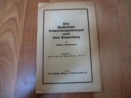 Allemagne - Timbres De Bade - 30 Pages - Deutschland