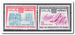 Pakistan 1964, Postfris MNH, UNESCO - Pakistan