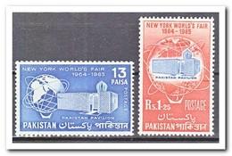 Pakistan 1964, Postfris MNH, World's Fair New York - Pakistan