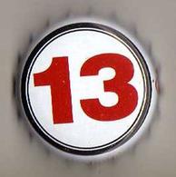 Irish Beer Bottle Top Crown Cap - Guinness Brewery - Dublin - Hop House 13 - Beer