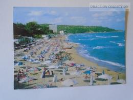 D160840 Bulgaria VARNA  Droujba - Bulgaria