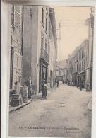 LA ROCHETTE           GRAND RUE - France