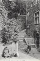 26 CREST - Fontaine De Saboury - Animée - Crest