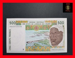 Benin 500 Francs 1994 P. 210b UNC - Bénin