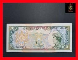 Bhutan 100 Ngultrum 1994 P. 20 UNC - Bhoutan