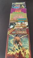 Conan Color N°1 à 5 - Books, Magazines, Comics