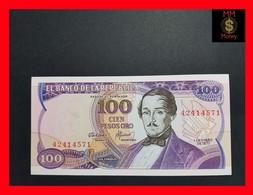Colombia 100 Pesos 1977 P. 418 UNC - Colombia