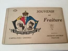 10 Oude Pk Souvenir De Fraiture - Vielsalm