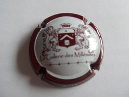 BELLE CAPSULE CHAMPAGNE COLLET LA GALERIE DES MILLESIMES NEWS - Champagne